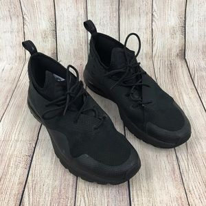 Nike Shoes   Air Max Flair 50 Black Size 105m   Poshmark 0d5ee5969edf